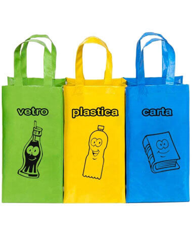 Green Tote Bags