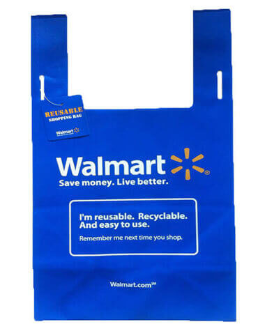 Supermarket Shopping bag